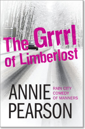 The Grrrl of Limberlost