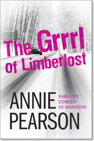 The Grrrl of Limberlost