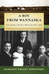 A Boy from Wannaska