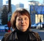 """Annie Pearson (aka """"E.A. Stewart"""")"""