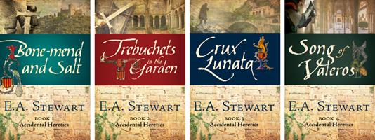 Accidental Heretics Series