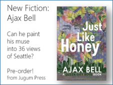 Just Like Honey by Ajax Bell