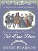 No One Dies - Restoration Rules 1